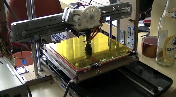 scratch-built-3d-printer