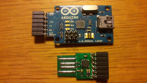 usb-to-serial-programmer