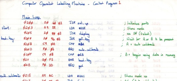 The Meaning Of Being A Hard-core Hacker From A 1985 Recollection
