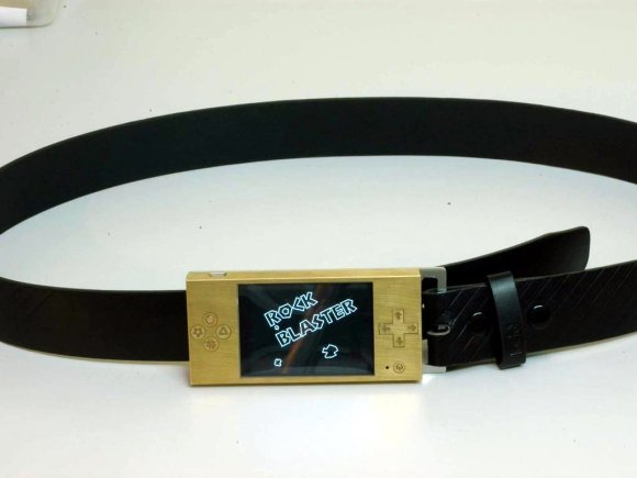asteroids-video-game-belt-buckle