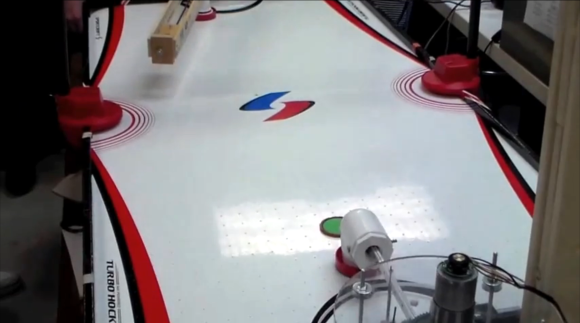 clemson-air-hockey-robots