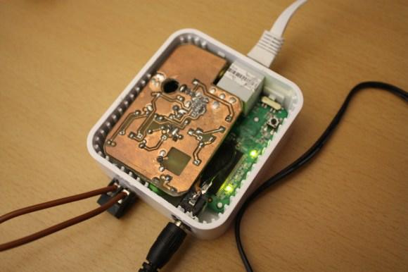 dali-control-in-tplink-router