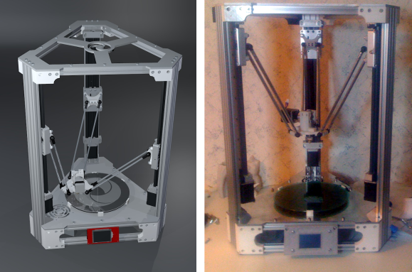 delta-3d-printer-extruded-rail