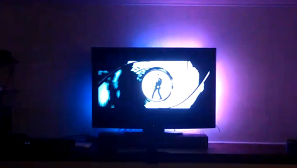 Ambilight | Hackaday | Page 2