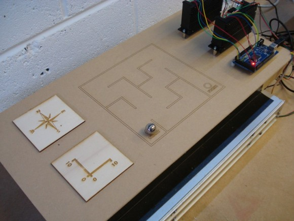 magnetic-cnc-marble-maze