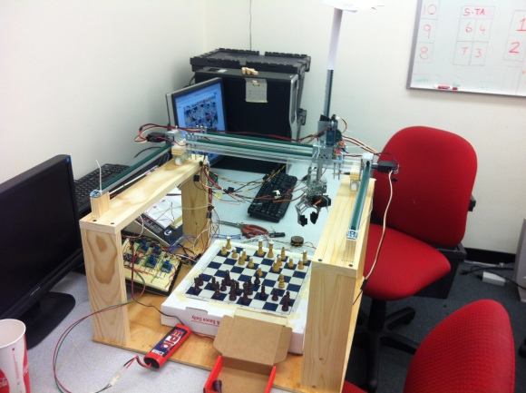 voice-controlled-chess-robot