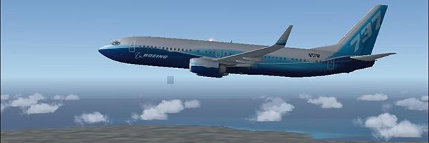 737 Autopilot, Courtesy Of An Arduino | Hackaday