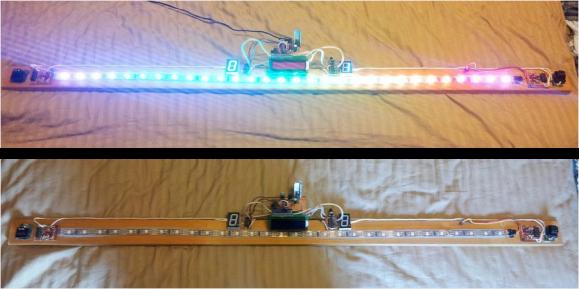 led-pong-strip