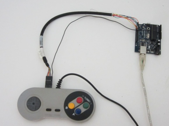patching-into-a-gaming-controller