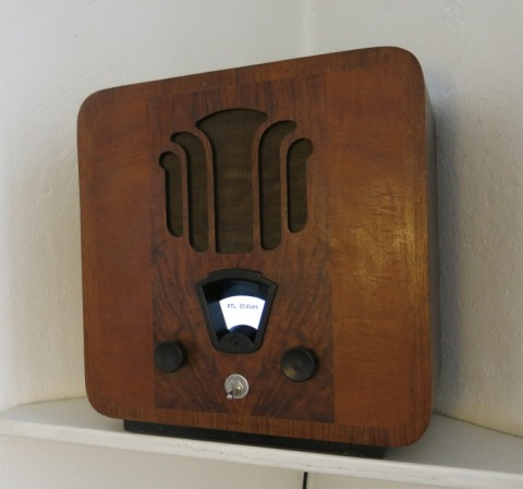 rpi-internet-radio