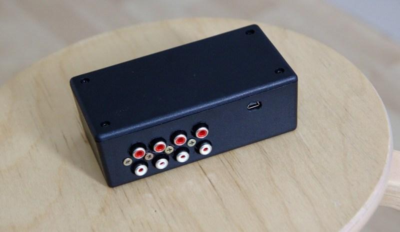 Building A 'high-end' USB Audio DAC | Hackaday