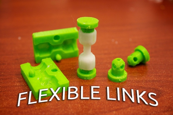 Flexible Links