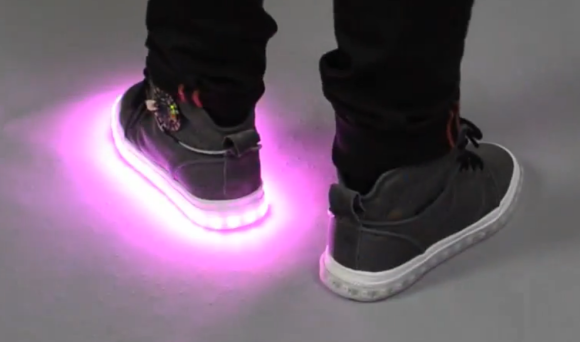flora-LED-sneakers