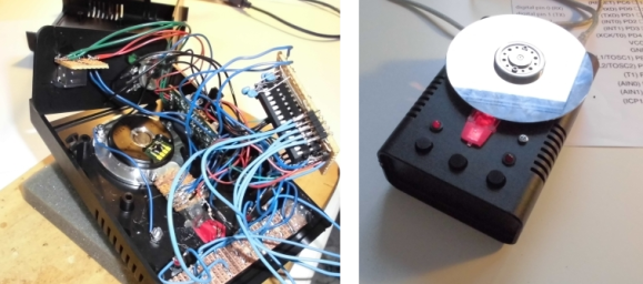 hard-disk-scratch-controller