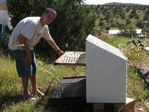 solar-food-drier