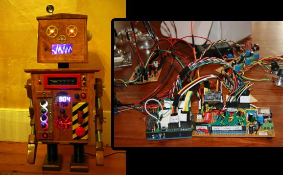 zappo-clock-bot