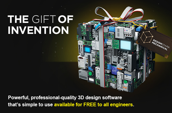 DesignSpark Mechanical – The Gift Of Invention   Hackaday