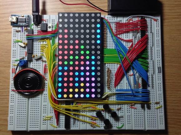 RGB-module-breadboard-tetris