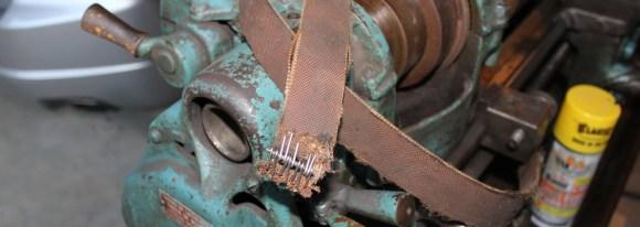 old-lathe-belt