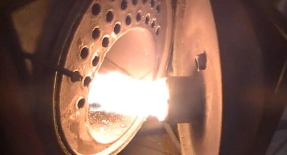 pelletburner