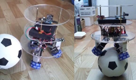 robotBallBalance