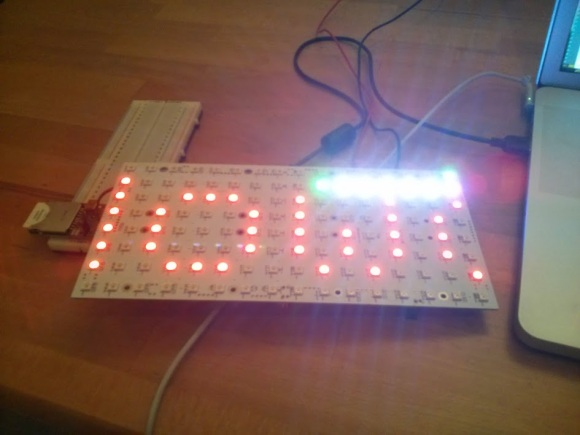 Light Emitting Diode | Hackaday | Page 2