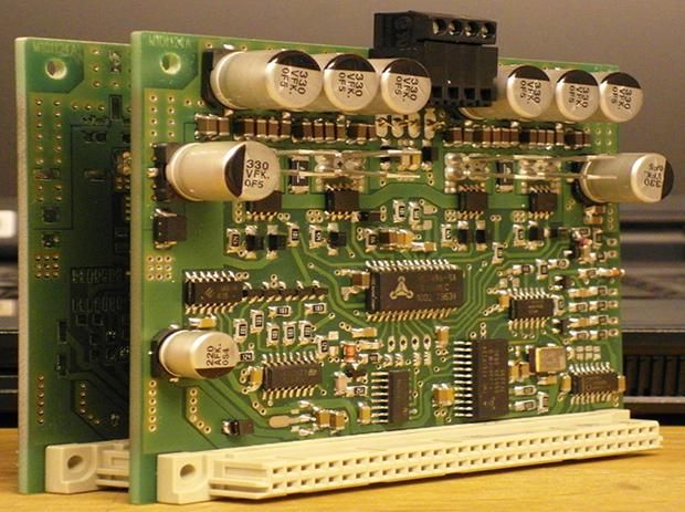 Open Source Telescope Control | Hackaday