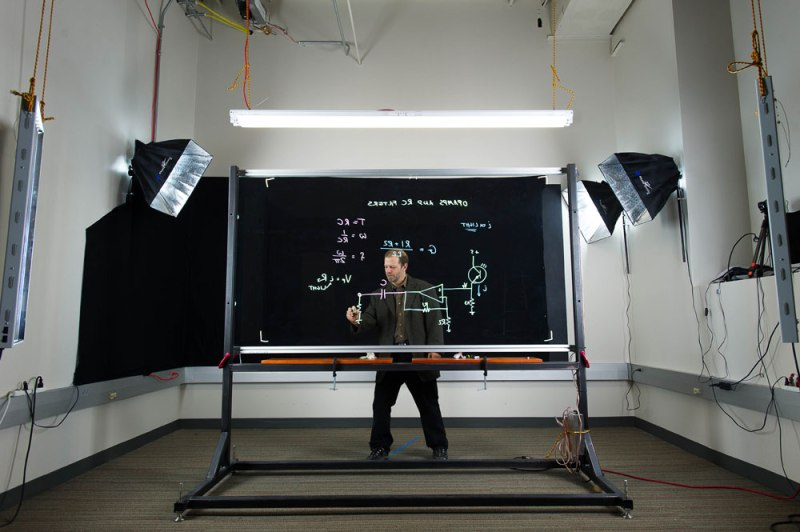 Building A Crystal Clear Whiteboard | Hackaday