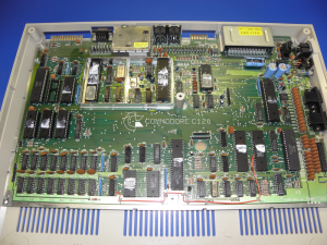 C128-Production-PCB