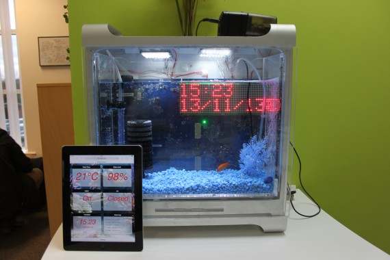 fishtankAutomation