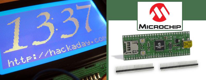 New Contest: Win One Of 20 Microchip Fubarino SD Boards   Hackaday