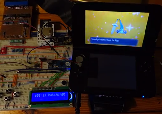 Nintendo DS Hacks | Hackaday