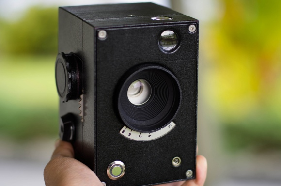 Lux: A 100% Open Source Camera | Hackaday