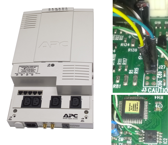 reverse-engineering-pic-firmware-of-APC-power-supply
