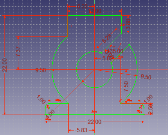 3D Printering: Making A Thing In FreeCAD, Part II | Hackaday