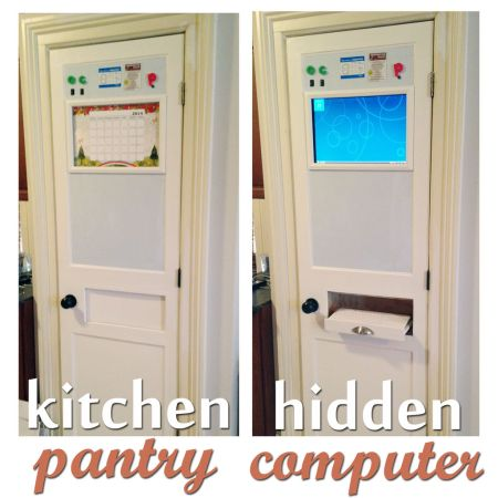 hidden-kitchen-pantry-computer