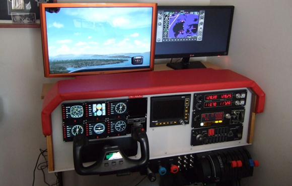 Microsoft Flight Simulator X | Hackaday