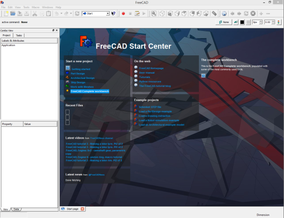 3D Printering: Making A Thing In FreeCAD, Part I | Hackaday