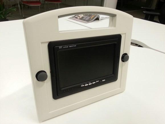 wii-u-bot-controller