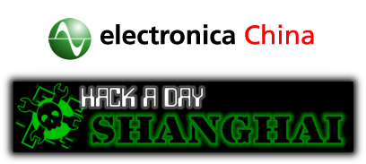 electronica-china-shanghai-gathering