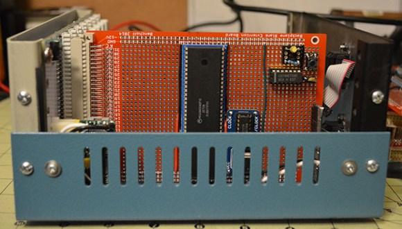 Hackaday 68k: Blinking An LED | Hackaday