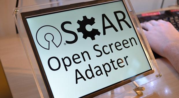 An Open Source IPad Display Adapter | Hackaday