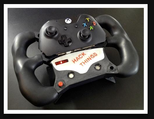 Xbox One | Hackaday