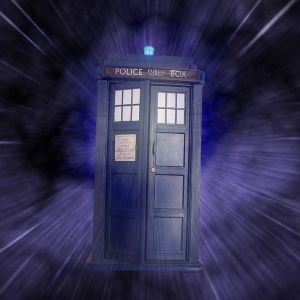 Head Tracking Tardis