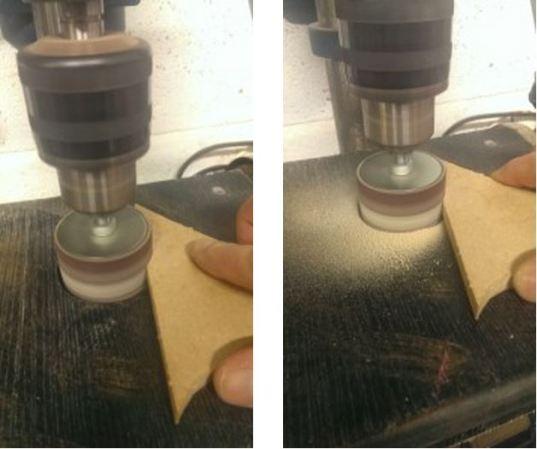 drill press ander