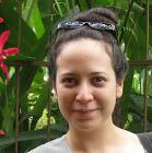 Jasmine Bracket Headshot