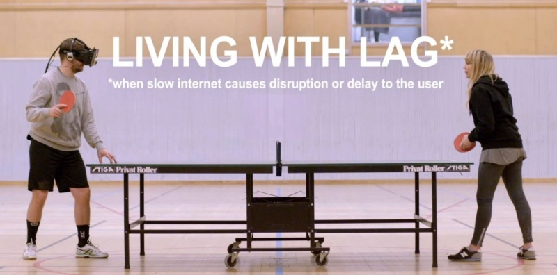 What If You Experienced Lag In Real Life? | Hackaday