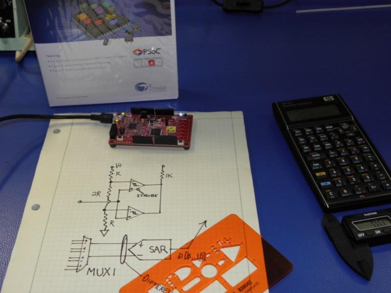 Pioneer 4 Development Kit