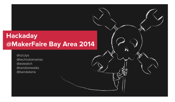 hackaday-at-makerfaire-2014