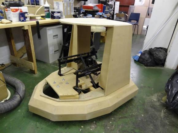 Dalek Build